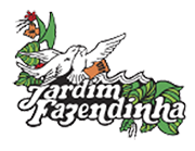 Jardim Fazendinha Logo